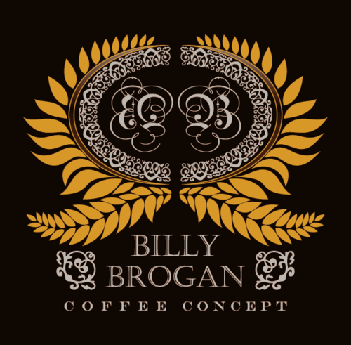 BILLY BROGAN Logo