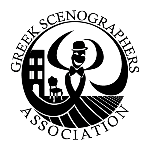 Greek ScenoGraphers Association Logo