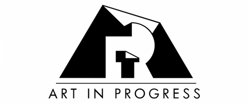 Art in Progress logo