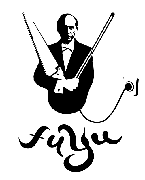 Fuyu Stencil, Musical Saw